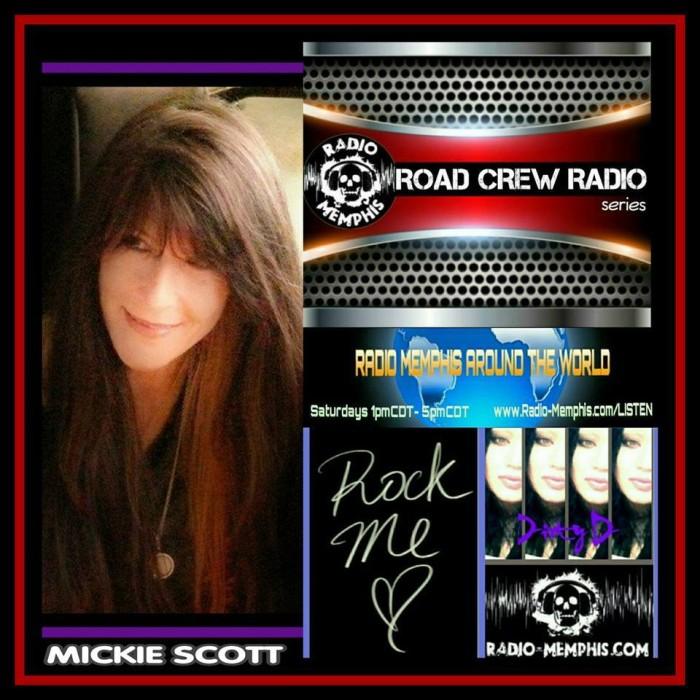 Mickie Scott