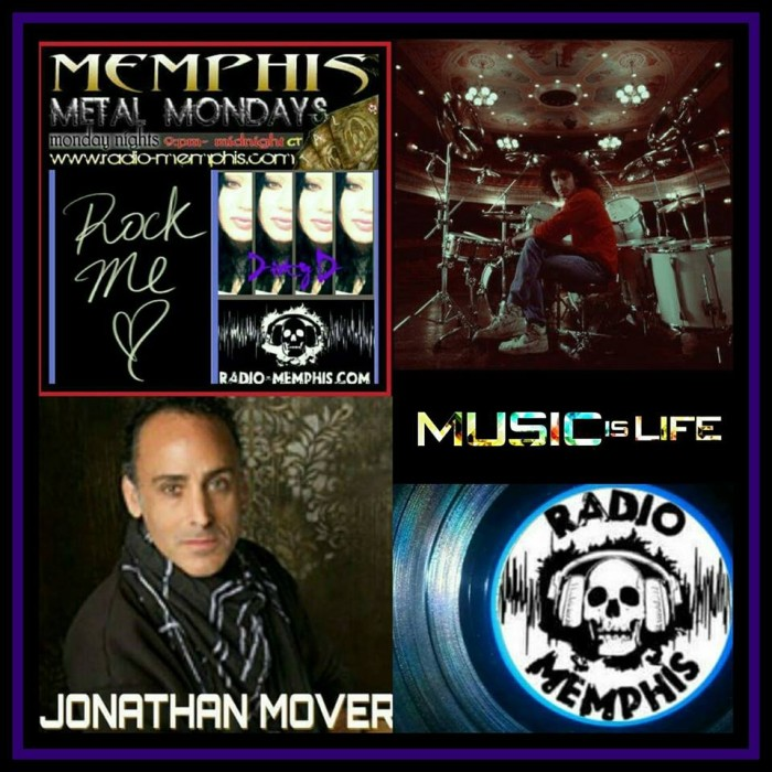 Jonathon Mover
